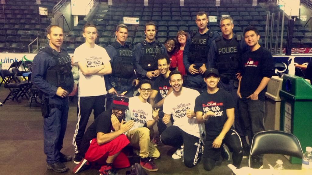 ONE IAW SWAT Sept 17 2014