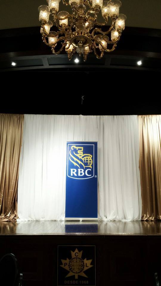 RBC stage Sept 30 2014