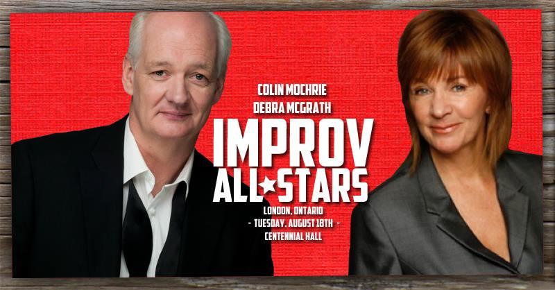 Improv All-Stars 2015
